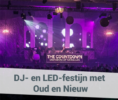 LED-festijn
